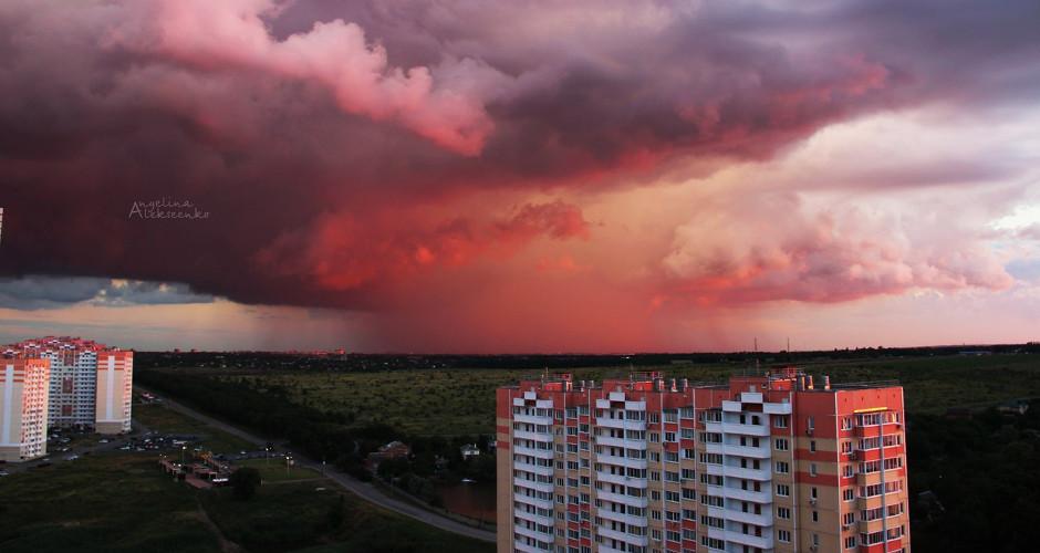 Планы по созданию парка культуры и отдыха Суворовского