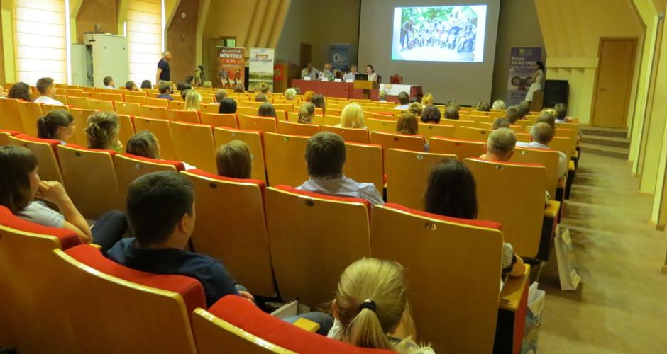 Круглый стол «ВКБ-Новостройки» – агентства недвижимости.