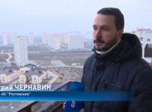 О среде проживания ЖК Суворовский