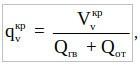 Третья формула расчета