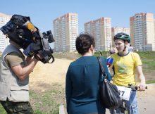 Публикации в СМИ о ЖК Суворовский