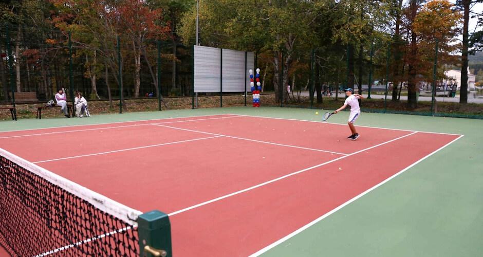 Просьба построить теннисный корт в ЖК Суворовский