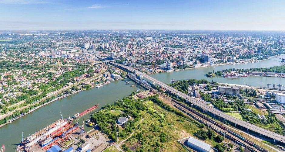 День города Ростова-на-Дону 2019