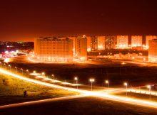 День энергетика в ЖК Суворовский