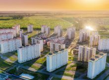Встреча в школе ЖК Суворовский