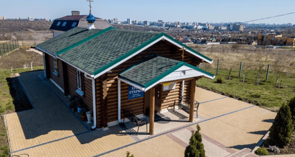 Храм Бориса и Глеба в ЖК Суворовский