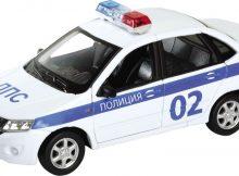 Опорный пункт полиции в ЖК Суворовский