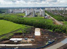 Проект Суворовский 2 в Ростове-на-Дону