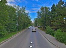 Расширение улицы Вавилова в ЖК Суворовский возле Ростова-на-Дону