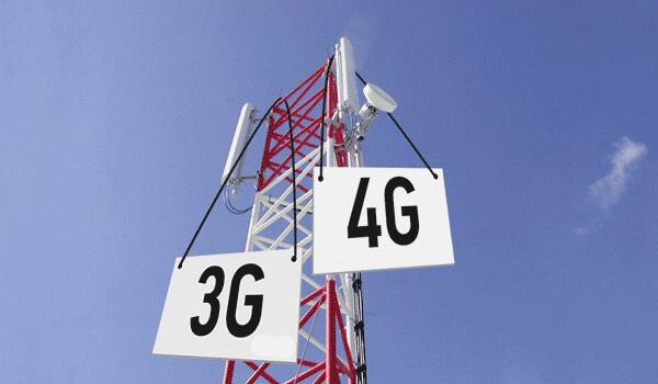 4G и 3G в ЖК Суворовском