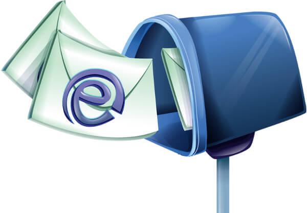Письмо отправлено!