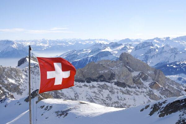 Самая счастливая страна - Швейцария